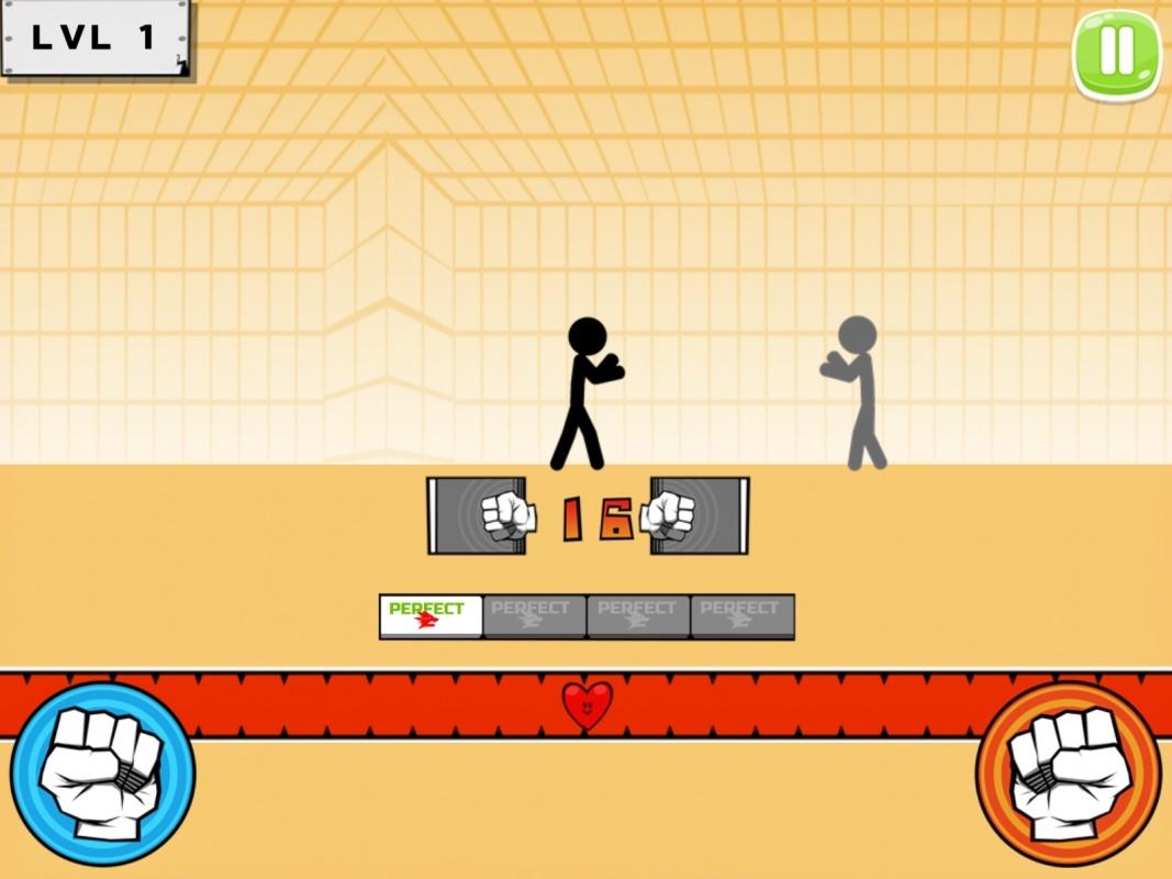 stickman shooting games free online