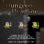 Dungeon Deadline Screenshot