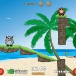 Jungle Menace 2 Screenshot