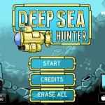 Deep Sea Hunter Screenshot