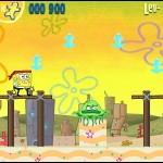 Spongebob - Dutchmans Dash Screenshot