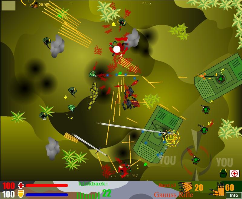 endless war 5 max games