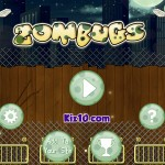ZomBugs Screenshot