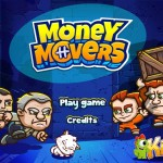 Money Movers Screenshot