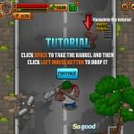 Bloodbath Avenue Screenshot