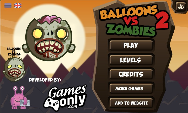 balloons vs zombies 2 hacked cheats hacked online games