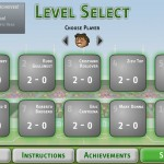 Sports Heads - Football Screenshot