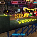 Dare Devil 3D Screenshot