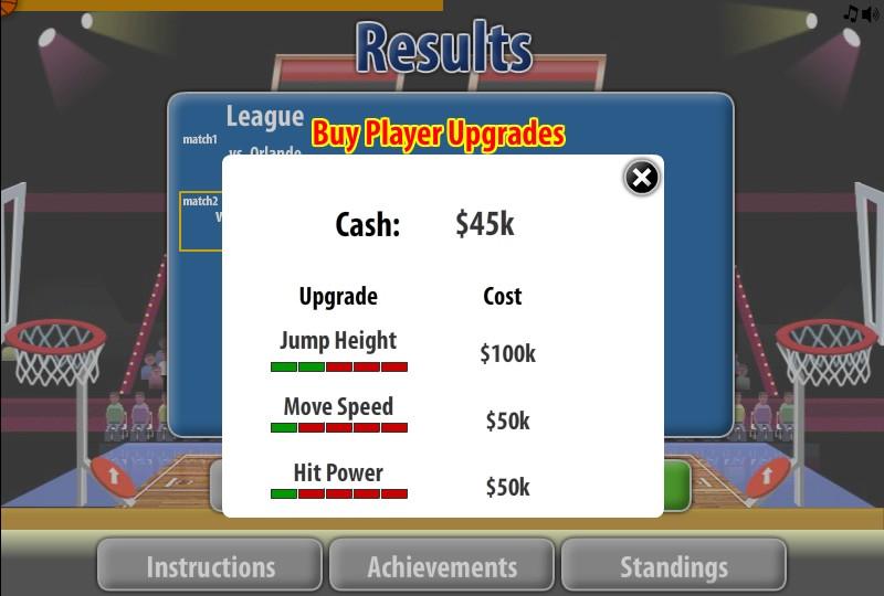 Sports Heads: Tennis Open Hacked   ArcadePreHacks.com