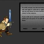 Gladiator: Castle Wars Screenshot