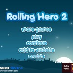 Rolling Hero 2 Screenshot