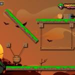 Pumpkin Physics Screenshot