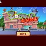 Zombie Cure Screenshot