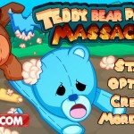 Teddy Bear Picnic Massacre Screenshot