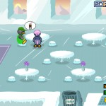 Penguin Diner 2 Screenshot