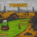 Frogout Screenshot