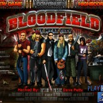Bloodfield - The Meat City Screenshot