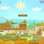 Cover Orange Players Pack 1 Screenshot