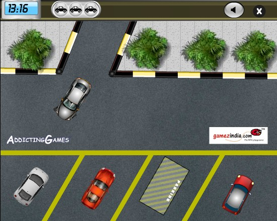 Parking Lot 2 Hacked Cheats Hacked Online Games