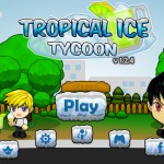 Tropical Ice Tycoon Screenshot