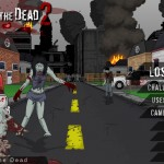 Road of the Dead 2 Screenshot