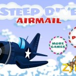 Steep Dive - Airmail Screenshot