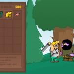 Lucky Tower 2 Screenshot
