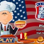 Hot Dog Bush Screenshot