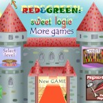 Red and Green - Sweet Logic Screenshot