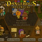 Dangerous Adventure Screenshot