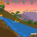 Waterfall Rush Screenshot