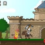 Castle Knight Screenshot