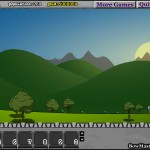 Bowmaster - Prelude Screenshot