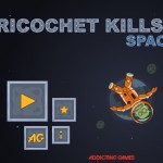 Ricochet Kills - Space Screenshot
