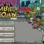 Zombie Town Story Screenshot