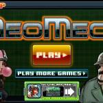 NeoMech Screenshot