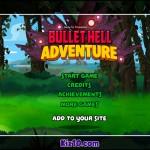 Bullet Hell Adventure Screenshot