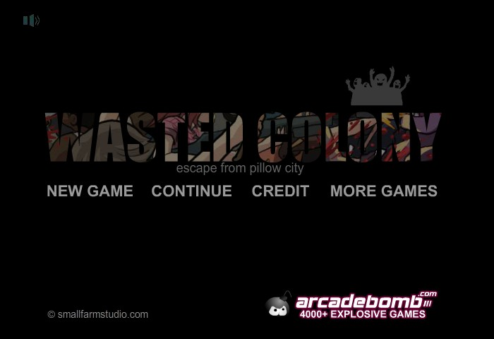Wasted Colony Hacked / Cheats  Hacked Online Games