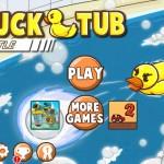 Duck Tub Battle Screenshot