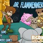Dr. Flammenwerfer Screenshot