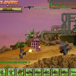 Commando Assault Screenshot