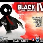 BLACK IV Screenshot