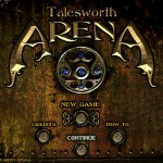 Talesworth Arena Screenshot