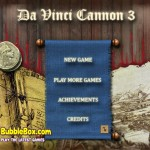 Da Vinci Cannon 3 Screenshot