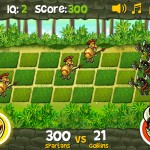 Spartans vs Goblins Screenshot