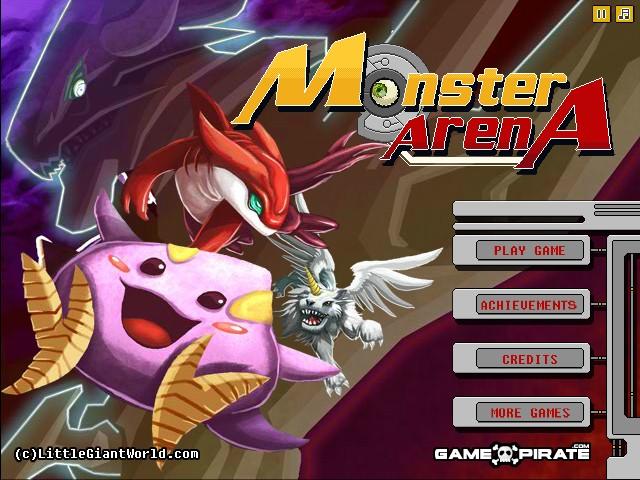 Monster Arena