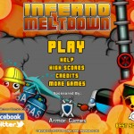 Inferno 2 - Meltdown Screenshot