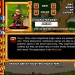 Champions of Chaos 2 Screenshot