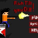 Run Till You Die Screenshot