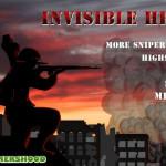 Invisible Hero Screenshot